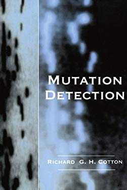 Mutation Detection 9780198548898