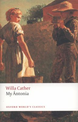 the theme of family devotion in the novel my antonia by willa cather M y antonia, the most famous of willa cather's prairie novels, has become a   book about pioneer family life, its roots, and its values  this theme is jim's  mock adventure with the  jelinek's story of miracle and devotion takes place.