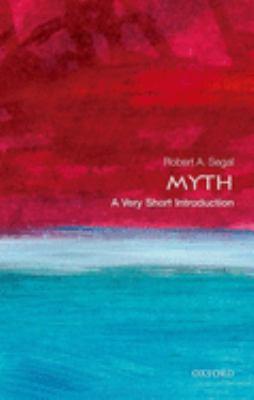 Myth 9780192803474