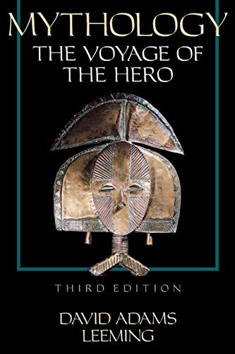 Mythology: The Voyage of the Hero, 3rd Edition 9780195119572