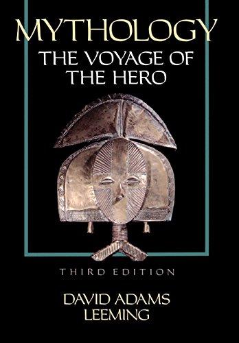 Mythology: The Voyage of the Hero 9780195121537