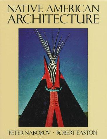 Native American Architecture 9780195066654