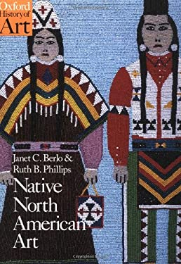 Native North American Art 9780192842183