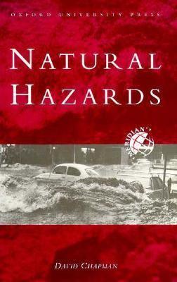 Natural Hazards 9780195535648