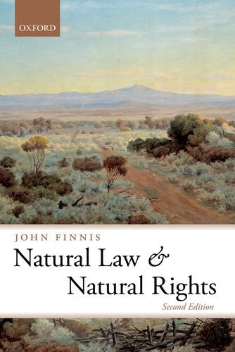 Natural Law and Natural Rights - 2nd Edition