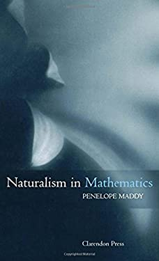 Naturalism in Mathematics 9780198235736