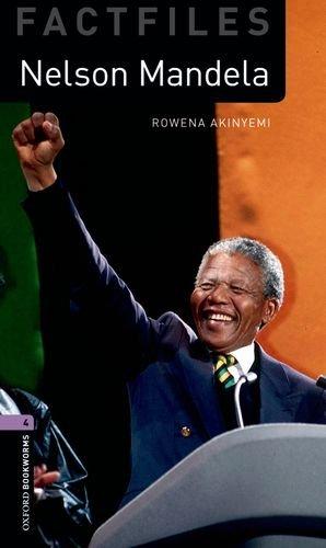 Nelson Mandela 9780194233965
