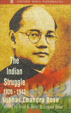 Netaji: Collected Works: Volume 2: The Indian Struggle, 1920-1942