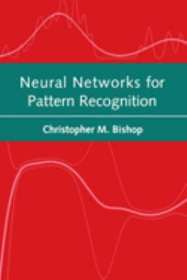 Neural Networks for Pattern Recognition 9780198538646