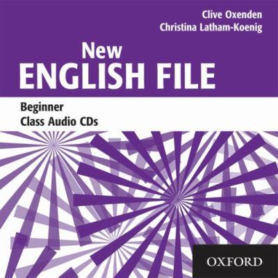 New English File 9780194518796