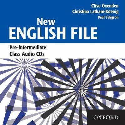 New English File 9780194384384