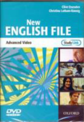 New English File: Six-level General English Course for Adults 9780194594820