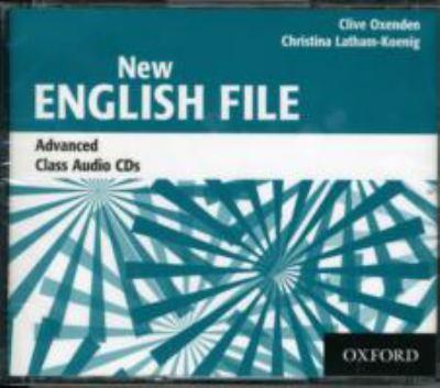 New English File 9780194594837