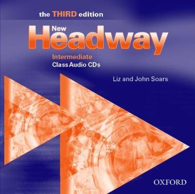 New Headway 9780194387590