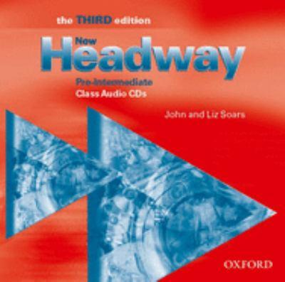 New Headway 9780194715904