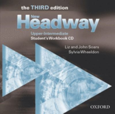 New Headway: Upper-intermediate: Student's Workbook CD 9780194393096