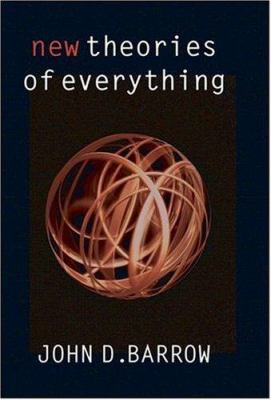 New Theories of Everything 9780192807212