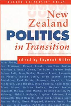New Zealand Politics in Transition 9780195583397