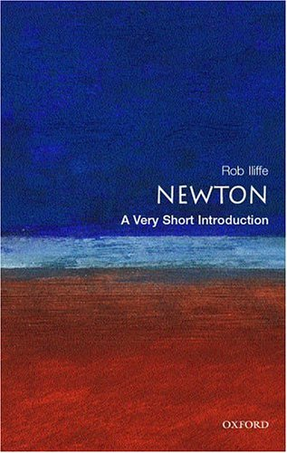 Newton: A Very Short Introduction 9780199298037