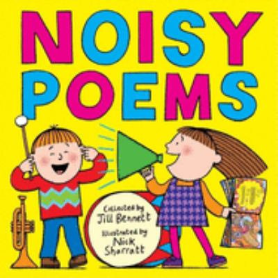 Noisy Poems 9780192763259