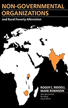 Non-Governmental Organizations and Rural Poverty Alleviation 9780198233305