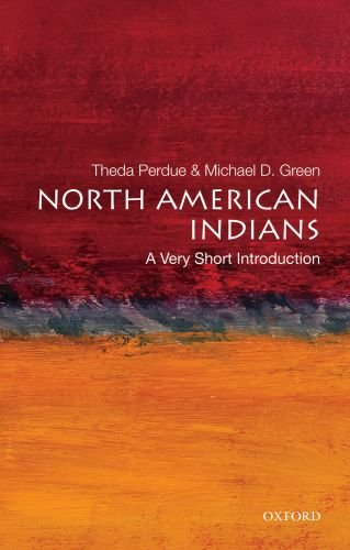 North American Indians 9780195307542