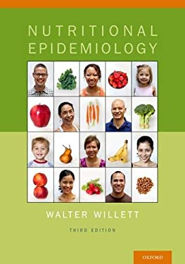 Nutritional Epidemiology 9780199754038
