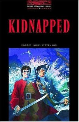 Obwl3: Kidnapped: Level 3: 1,000 Word Vocabulary 9780194230063