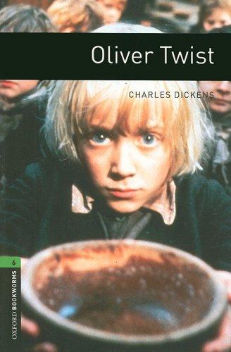Oliver Twist 9780194237635