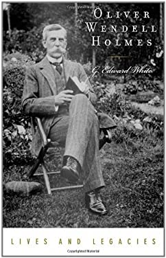 Oliver Wendell Holmes, Jr. 9780195305364