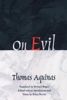 On Evil 9780195091830