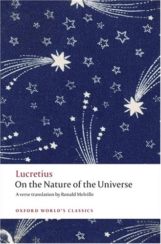 On the Nature of the Universe 9780199555147