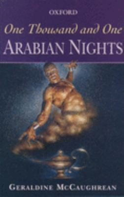 One Thousand and One Arabian Nights 9780192750136