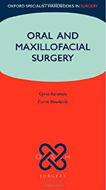 Oral and Maxillofacial Surgery 9780199204830