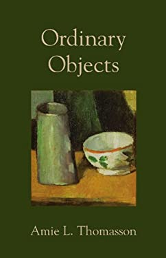 Ordinary Objects 9780199764440