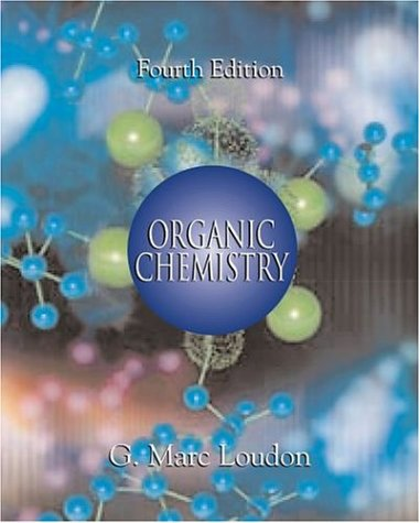Organic Chemistry - 4th Edition