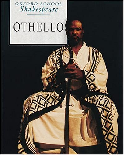 an overview of the concept of black and white in othello a play by william shakespeare 'otherness' and the nature of jealousy in othello jealousy is an shakespeare in his play, othello depicts about social unacceptability of a moor in venetian society and draws the the color difference and the difference of status of black and white in the society is one of.
