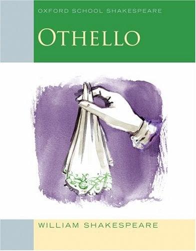 Othello 9780198328735