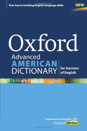 Oxford Advanced American Dictionary for Learners of English 9780194399661