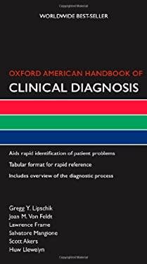 Oxford American Handbook of Clinical Diagnosis 9780195369472