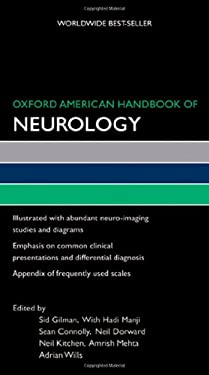 Oxford American Handbook of Neurology 9780195369793