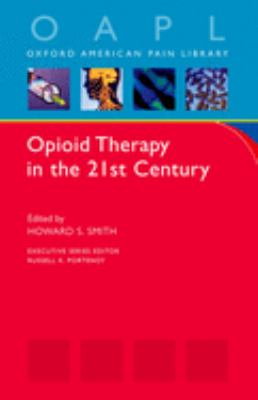 Oxford American Pain Library 9780195339499