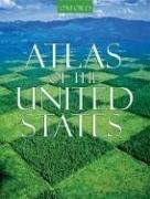 Oxford Atlas of the United States 9780195372366