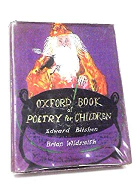 Oxford Book of Poetry for Children 9780192760319
