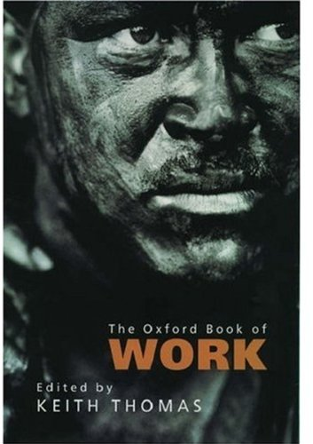 Oxford Book of Work 9780192142177