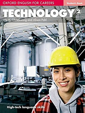 Oxford English for Careers: Technology 2: Technology 2: Student's Book 9780194569538