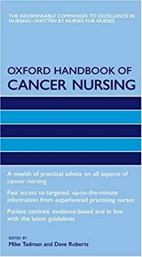 Oxford Handbook of Cancer Nursing 9780198569244