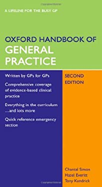Oxford Handbook of General Practice 9780198565819