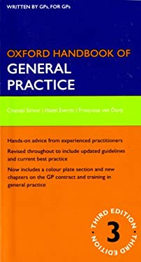Oxford Handbook of General Practice 9780199236107