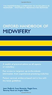 Oxford Handbook of Midwifery 9780198566083